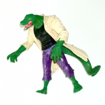 Spider-Man Hero & Villain Sewer Clash Lizard 3.75-Inch Action Figure - Hasbro @sold@